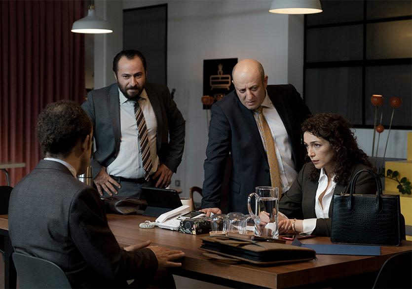 """""""Metot"""" Tiyatro Sahnesinden GAİN Ekranına Taşındı"""