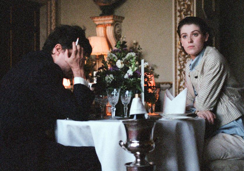 Tilda Swinton ve Honor Swinton Byrne'li The Souvenir'den Fragman Paylaşıldı