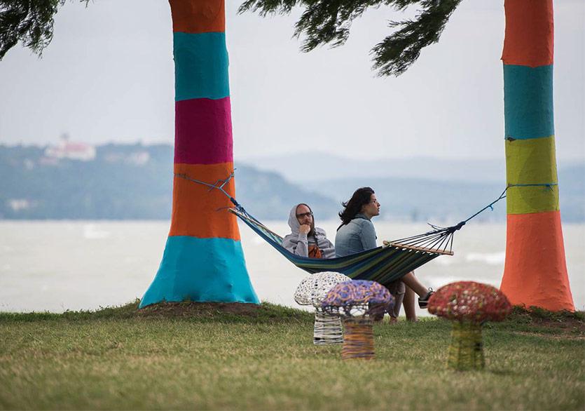 Özgürlük Adası Festivali Sziget Yaklaşıyor!