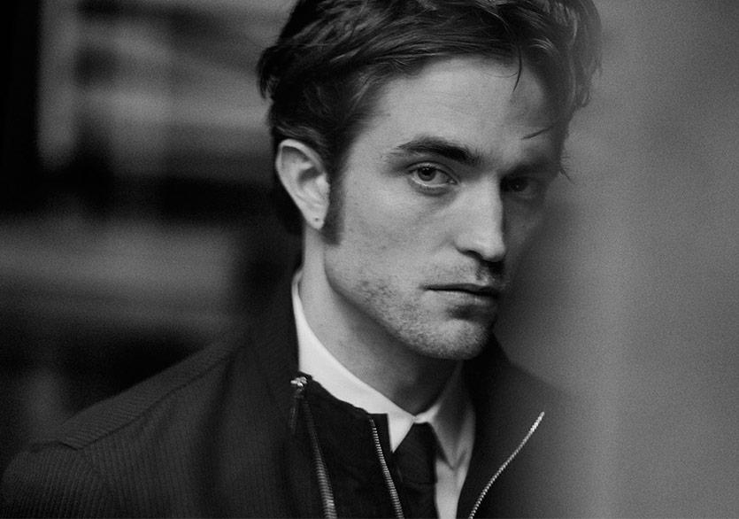 Robert Pattinson The Souvenir Kadrosundan Ayrıldı