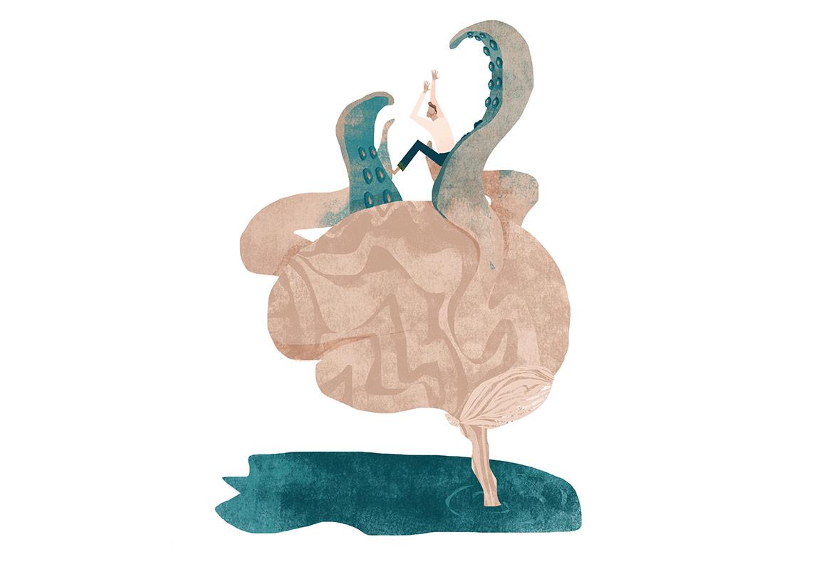 Beyin İyi Çalışan Bir Zaman Makinesi midir?