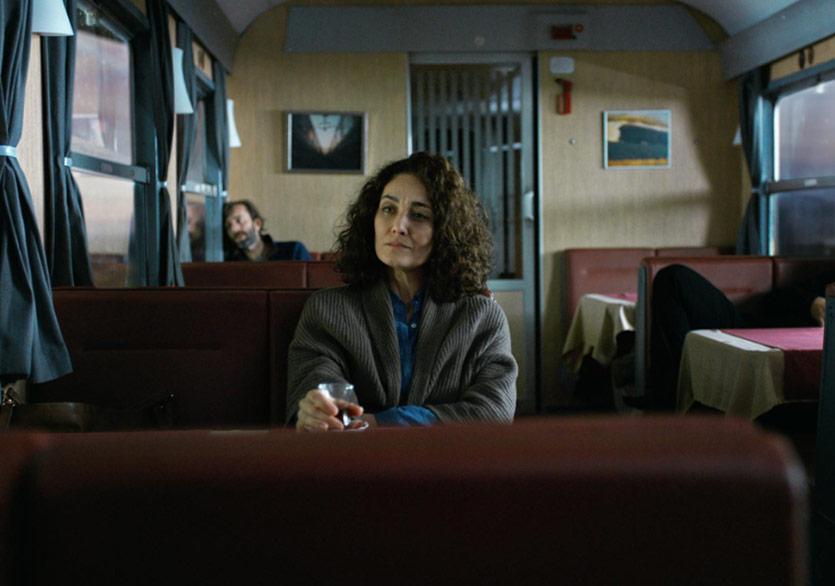 16. Uluslararası Gezici Filmmor Kadın Filmleri Festivali Antalya Programı