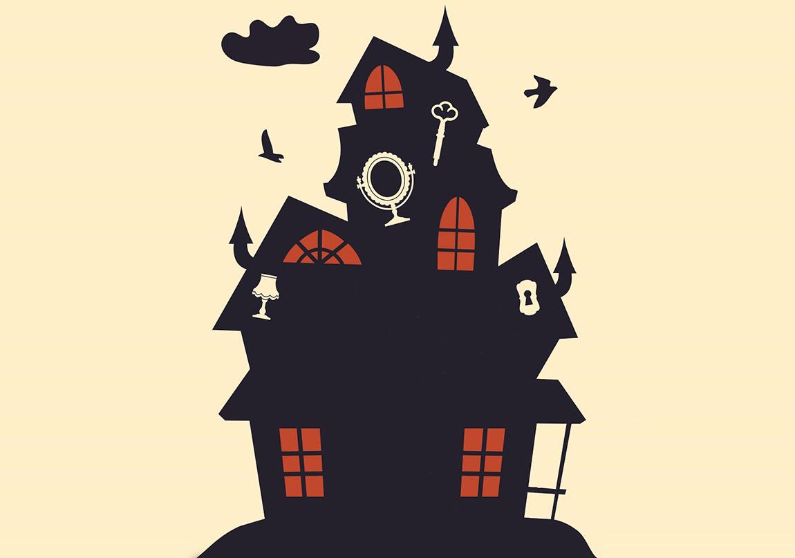 Unutulmaz Bir Aile Hikâyesi: Aynasız Ev