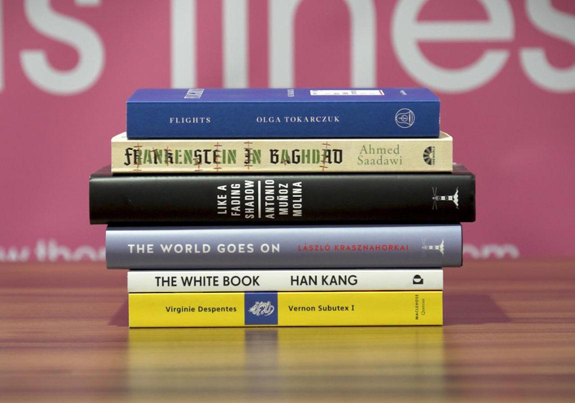 Uluslararası Man Booker Ödülü Kısa Listesi Belli Oldu