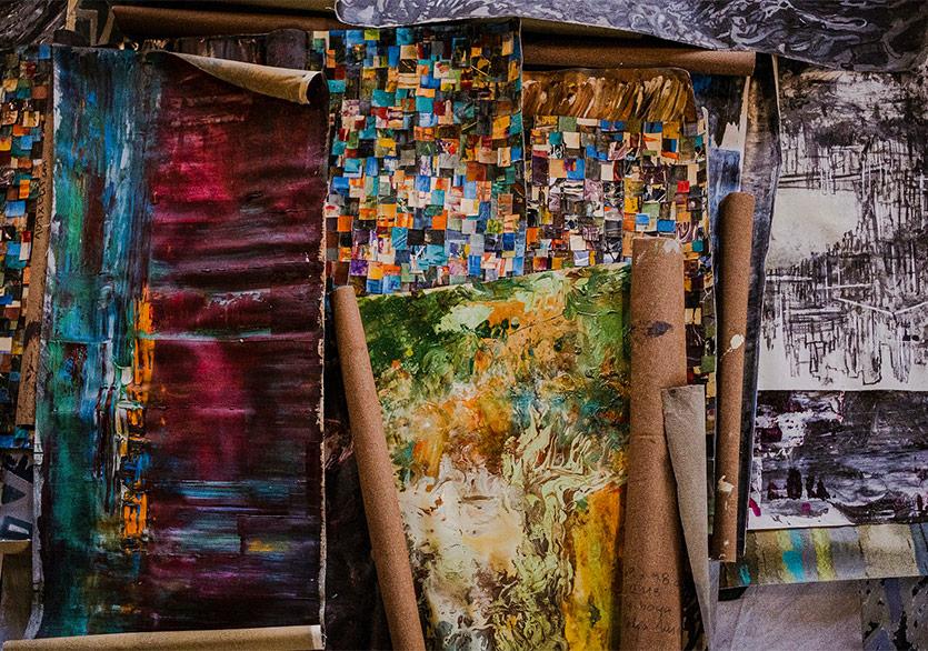 İyilik İçin Sanat Derneği Üç Projeyle Artweeks@Akaretler'de