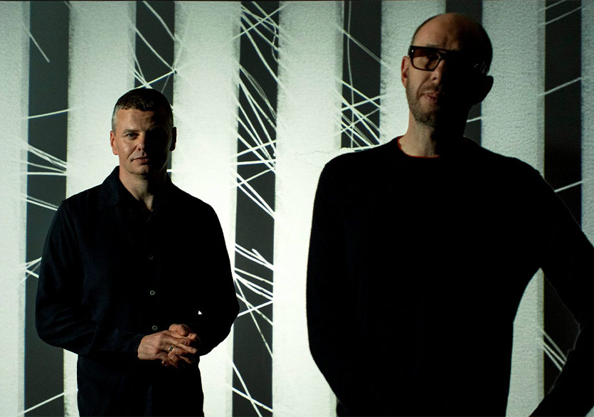 """The Chemical Brothers'dan Yeni Tekli """"The Darkness That You Fear"""""""
