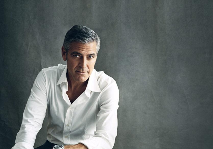George Clooney Başrolü ve Yönetmenliğinde Netflix Filmi
