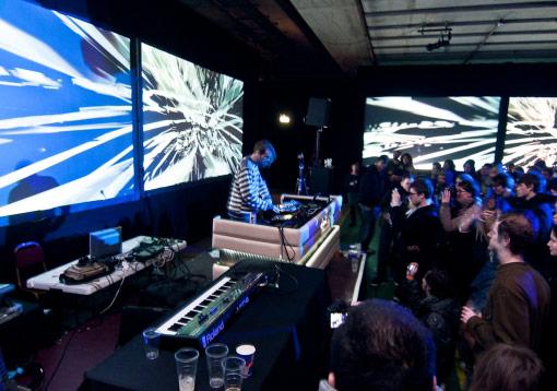 Red Bull Music Academy'nin Başvuruları 7 Mart'a Kadar Sürüyor