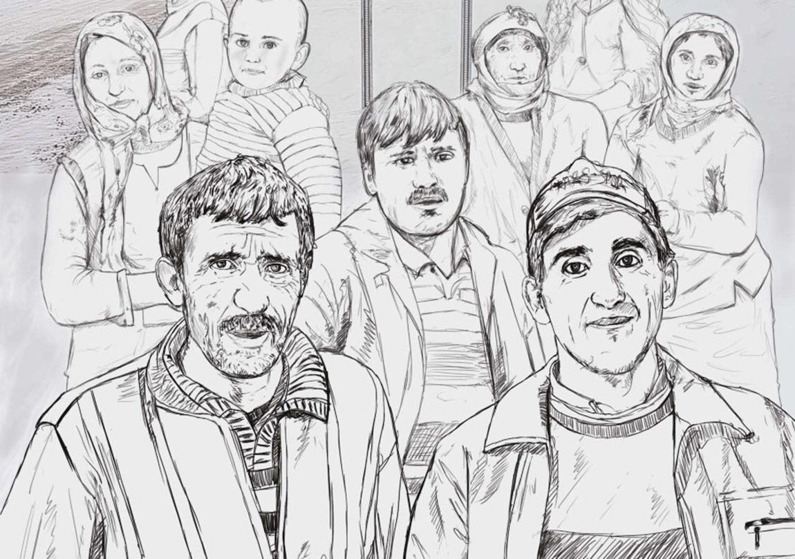 Sessizliğin Kardeşleri İstanbul Film Festivali'nde!