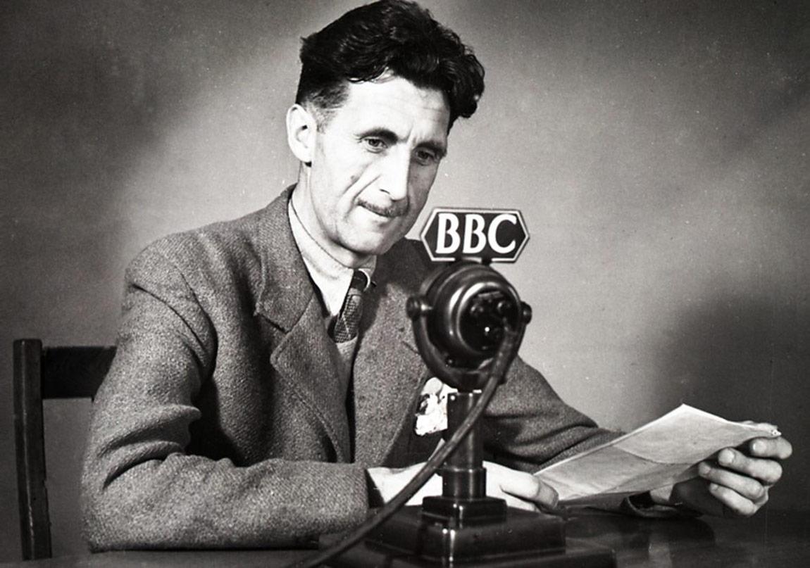 """George Orwell'dan """"Papazın Kızı"""""""