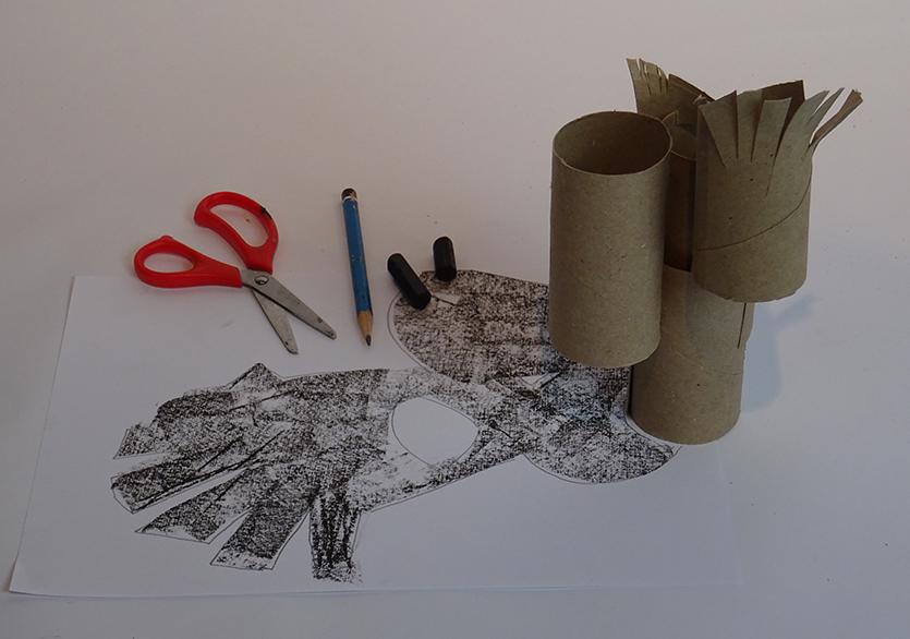 Çocuklara Özel Çevrim İçi Yaz Sanat Okulu