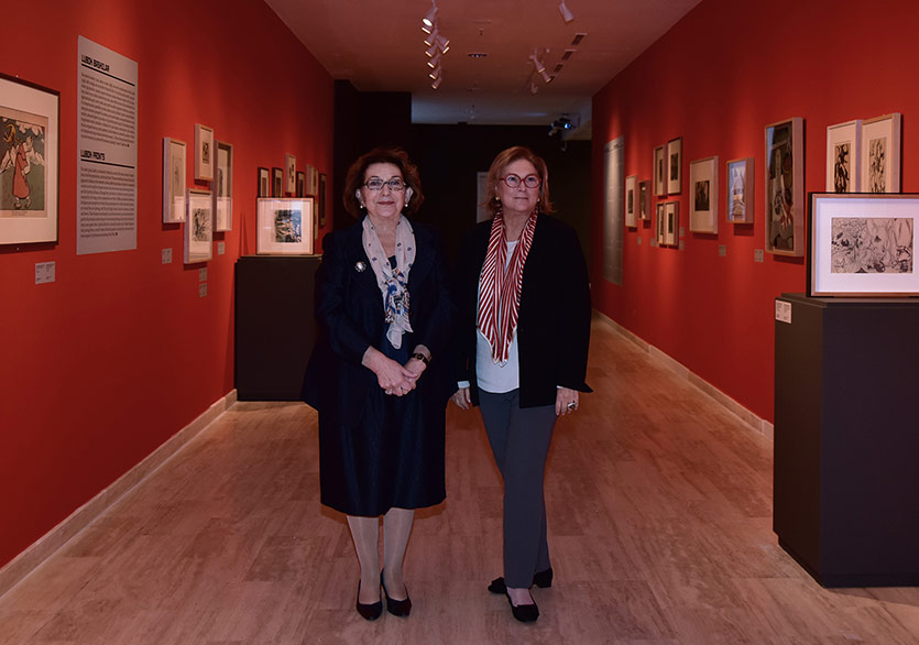 Rus Avangart Sanatı Sakıp Sabancı Müzesi'nde