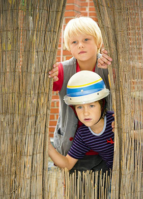 Sıra Dışı İki Çocuğun Maceraları: Rico ve Oskar