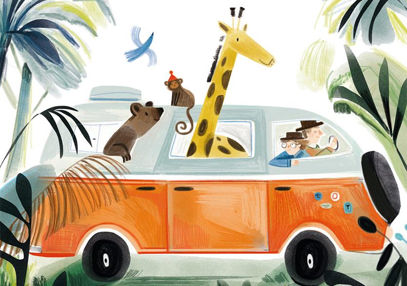 Yaşam, Doğa ve Büyümek Üzerine: Zürafa Sözü