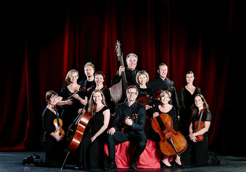 İş Sanat Sezonun Son Konserinde Gabriela Montero ve Scottish Ensemble'ı Ağırlıyor