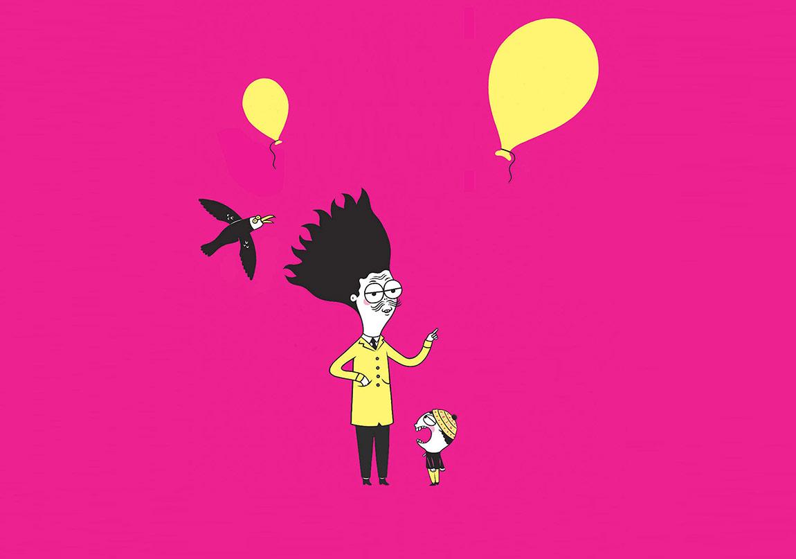 Çocuklar ve Ebeveynler İçin: Duygularım
