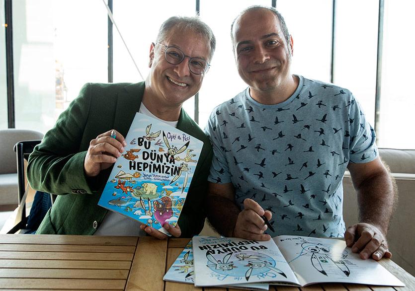 İKSV Çocuk Kitapları Dijital Erişime Açıldı