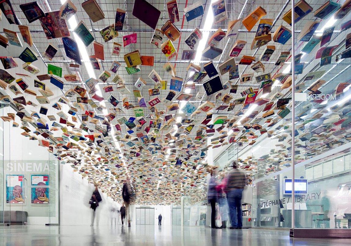 Atölye Modern'de Sanat Tarihi Seminerleri Başlıyor