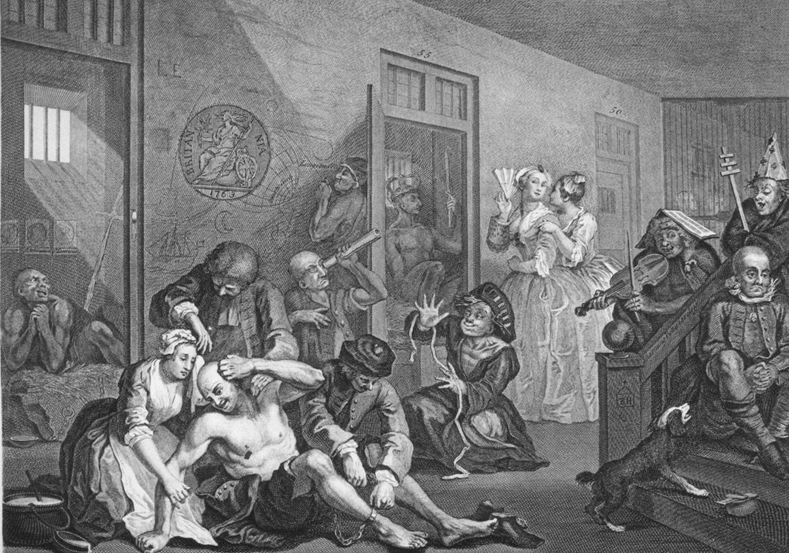 Akıl Hastalığının Kültürel Tarihi