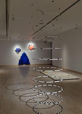60 Yıldır Sanata Adanan Bir Hayat: Heinz Mack