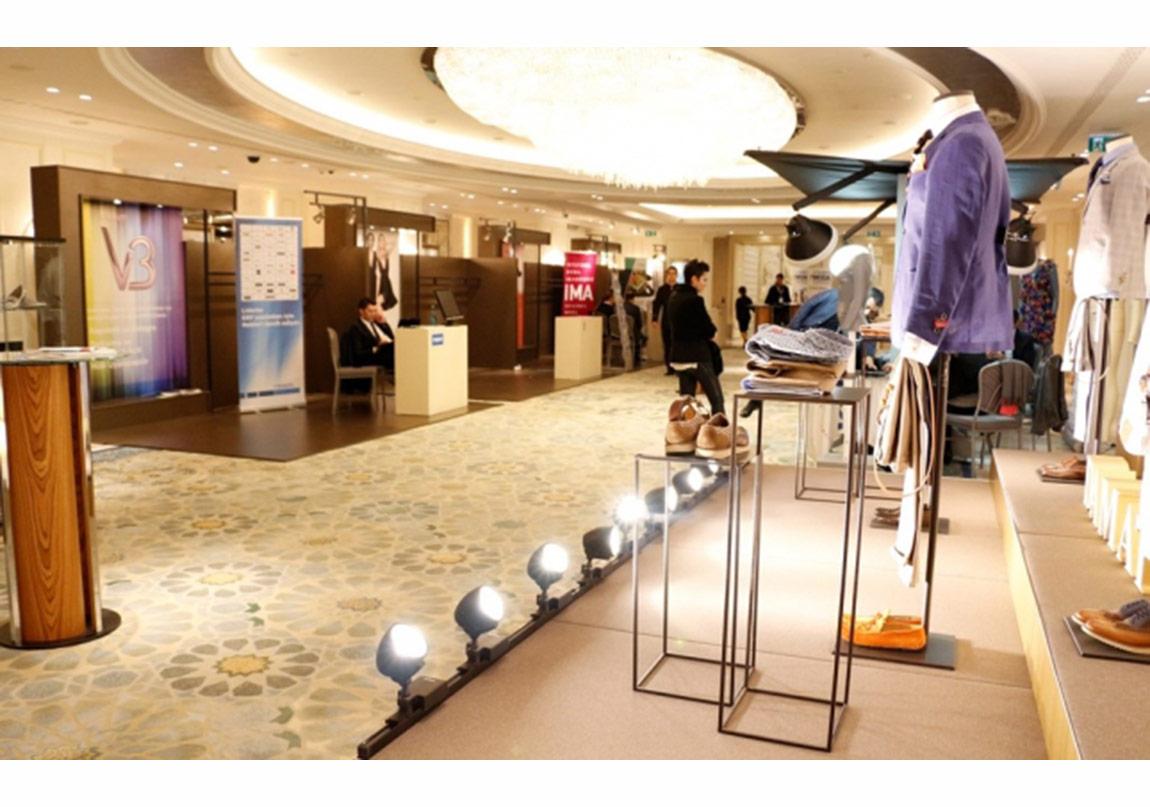 İstanbul Moda Konferansı