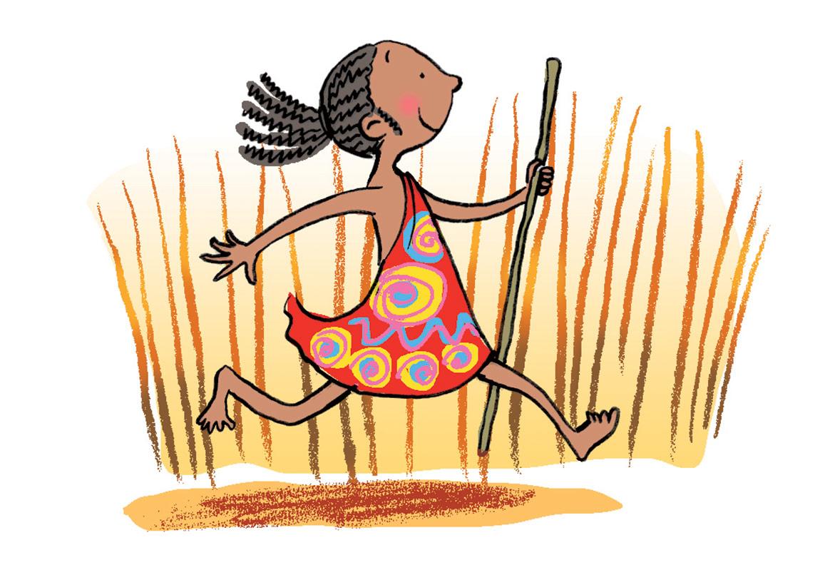 Cesur ve Açıkgöz Kızların Sıra Dışı Hikâyeleri