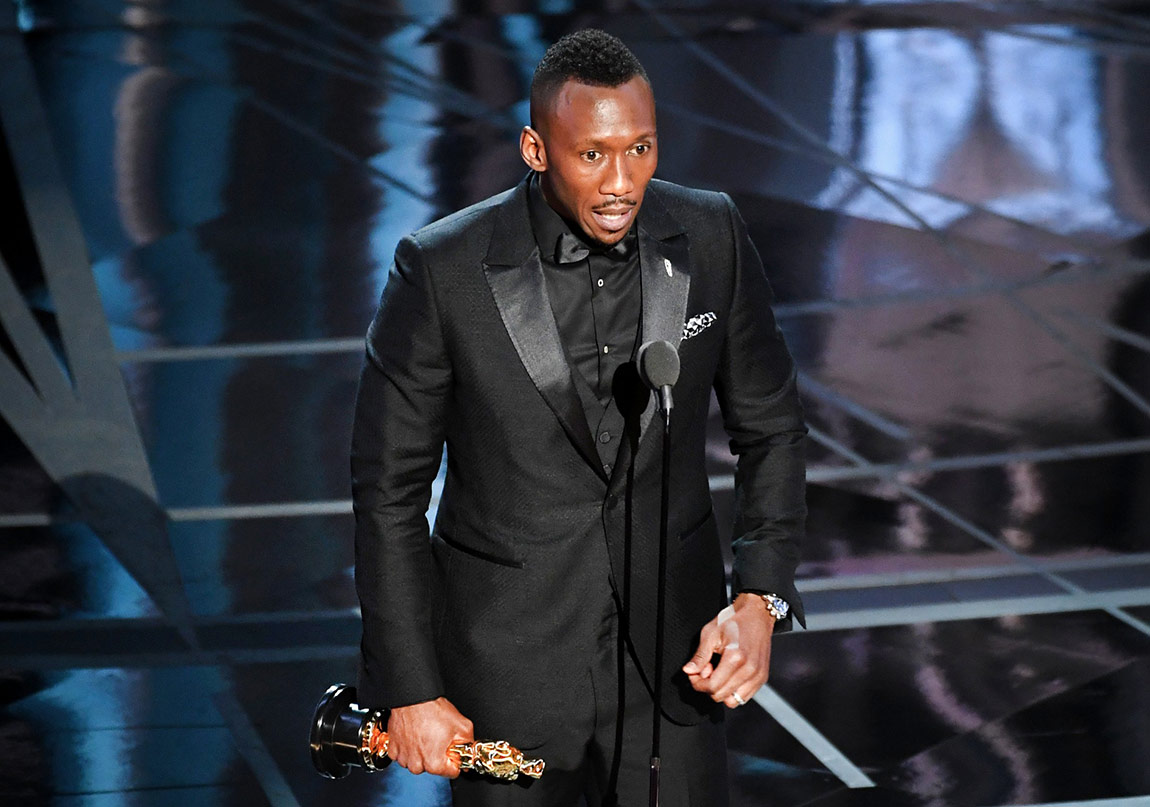 89. Oscar Ödülleri Kazananları Belli Oldu!