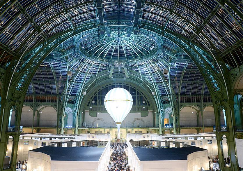 La Biennale Paris Eylül'de Başlıyor!