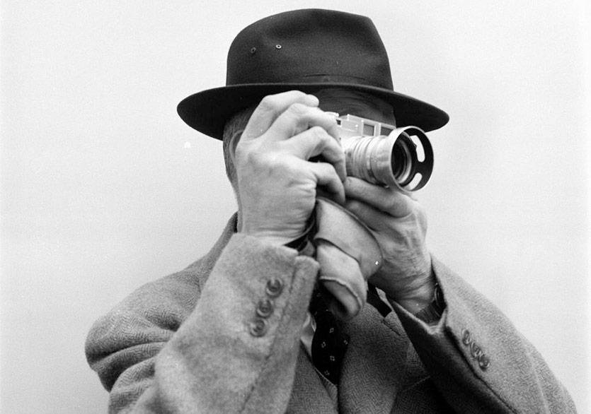 """Fotoğrafın İzini Sürmek İçin """"Fotoğrafla Diyalog"""""""