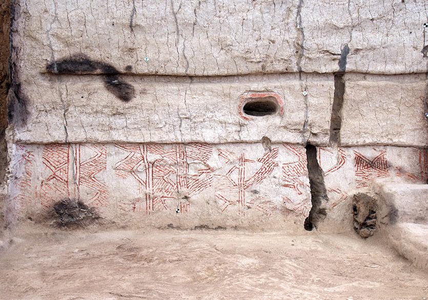 Çatalhöyük'ün Yüzyıllık Yalnızlığı Bozuluyor