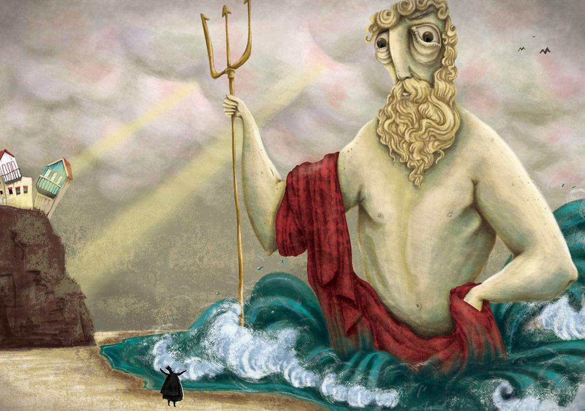 Öykülerle Mitoloji