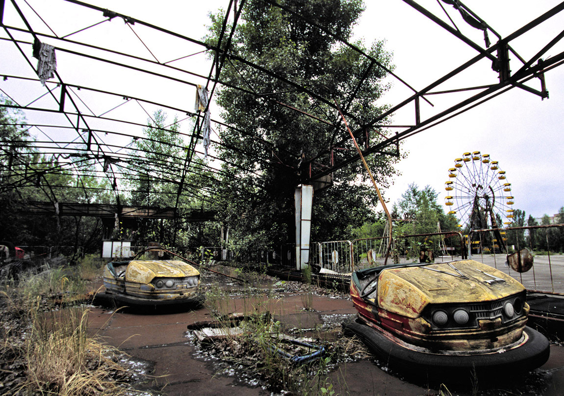 """Aleksiyeviç'in """"Çernobil Duası"""""""