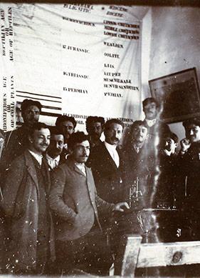 Prof. Manissadjian'ın Anadolu Coğrafyasındaki Son Jesti
