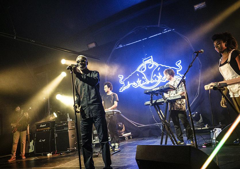 Red Bull Music Festival İstanbul'un Konsept Gecelerinde Yer Alacak İsimler Açıklandı