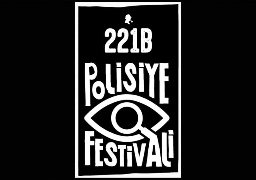 221B Polisiye Festivali Bugün Başlıyor