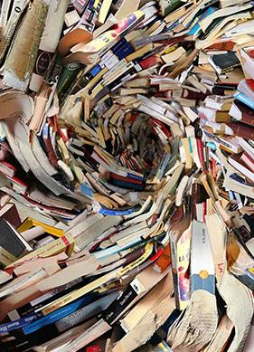 Bu Yıl Hangi Kitap Sizi Etkisi Altına Aldı?