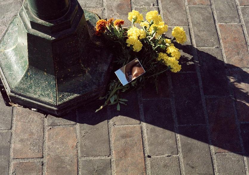 Vivian Maier'in Hiç Görülmemiş Renkli Fotoğrafları