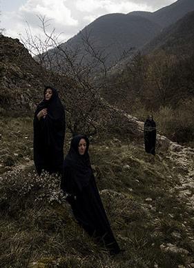 Günaha Son Çağrı: Mtsenskli Lady Macbeth