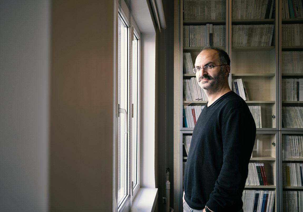 2019 Cevdet Kudret Edebiyat Ödülü, Faruk Duman'a Armağan Edildi
