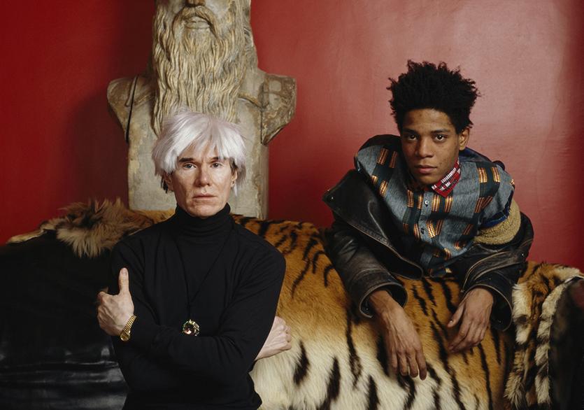 Bir Basquiat Çalışması Daha Satışa Çıkarılıyor