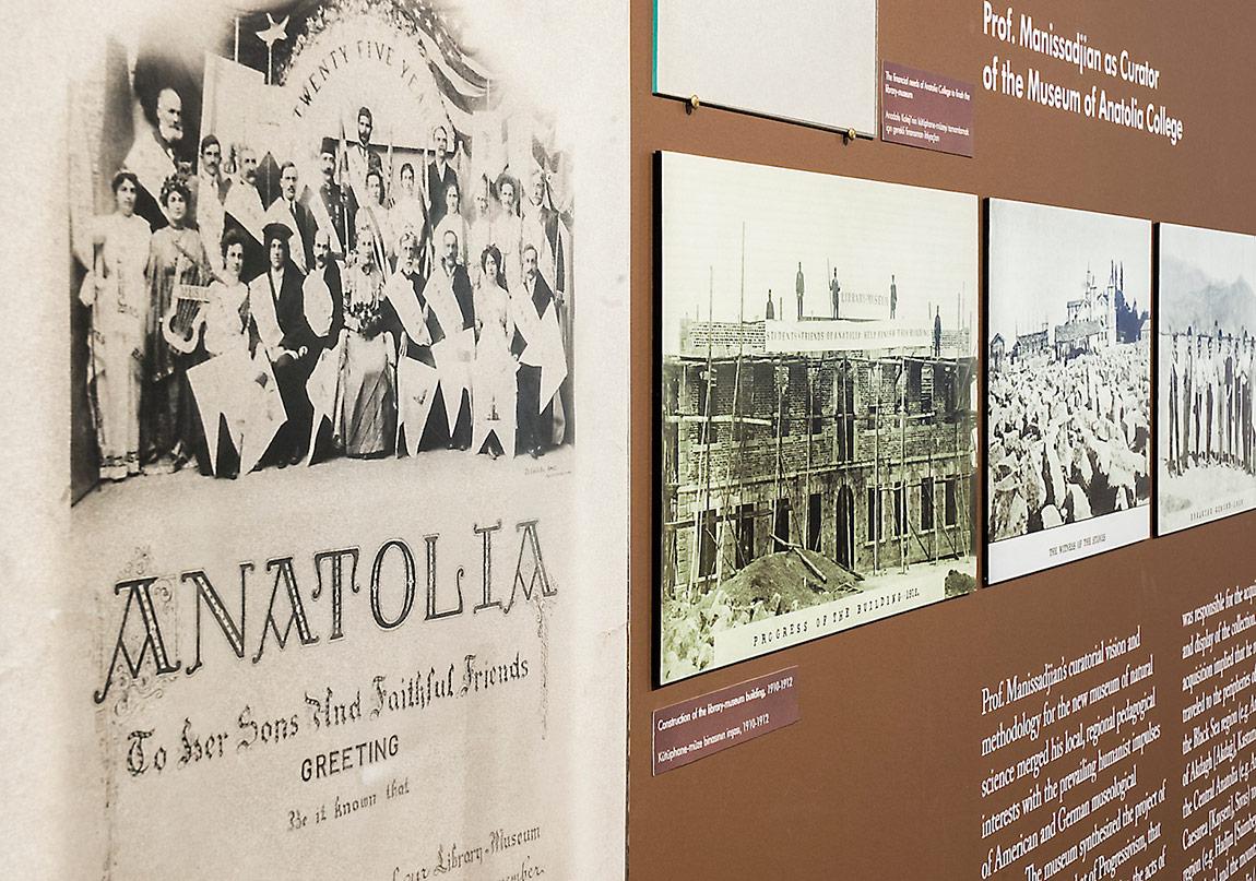 Beverley Butler ile Kültür Mirası Üzerine