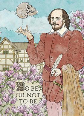 400. Yılında Shakespeare Soneleri Ve Tiyatro