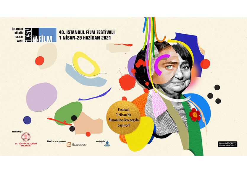 40. İstanbul Film Festivali Başlıyor