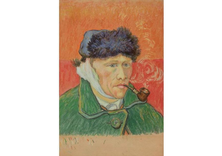 Van Gogh'un Kulağı Yeniden Gündemde