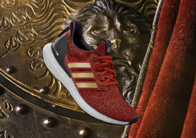 Adidas Running'den Game of Thrones® Özel Serisi