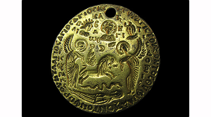 Hayat Kısa, Sanat Uzun- Bizans'ta Şifa Sanatı