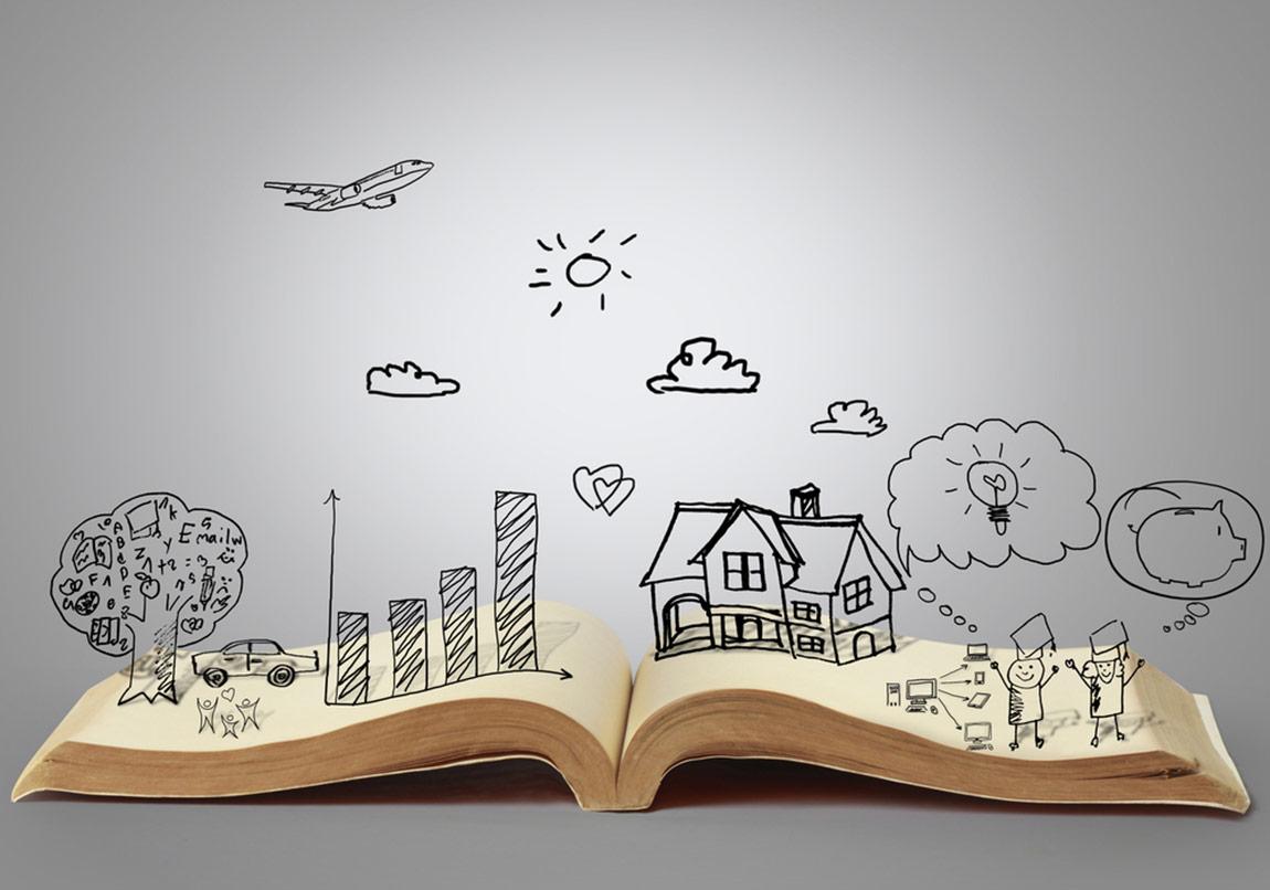 Seran Demiral ile Çocuk Kitabı Yazma Atölyesi