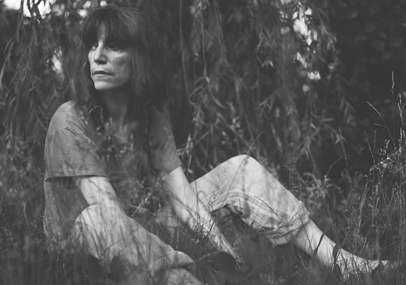 "Patti Smith'ten ""Maymun Yılı"""