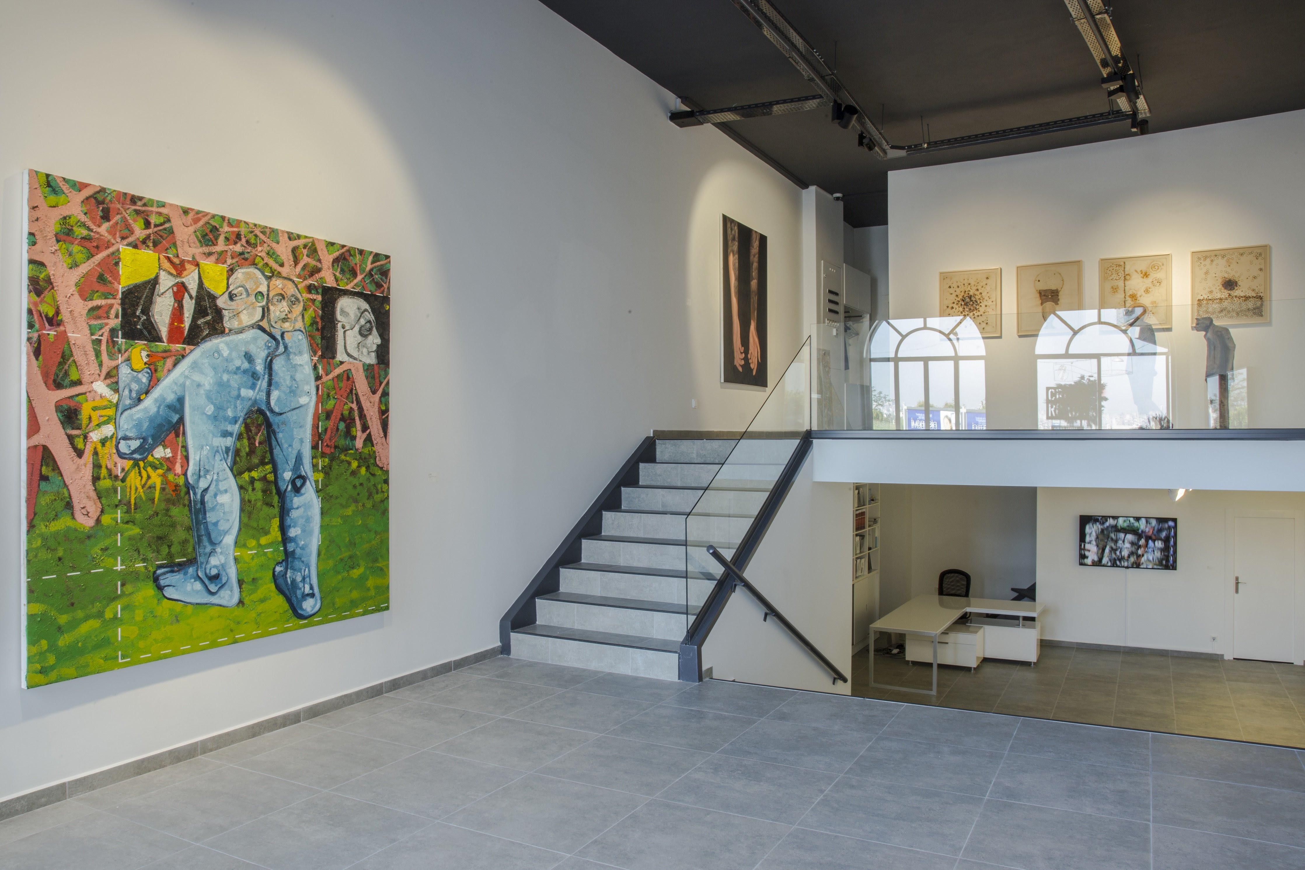 Art On İstanbul'da Yeni Sergi
