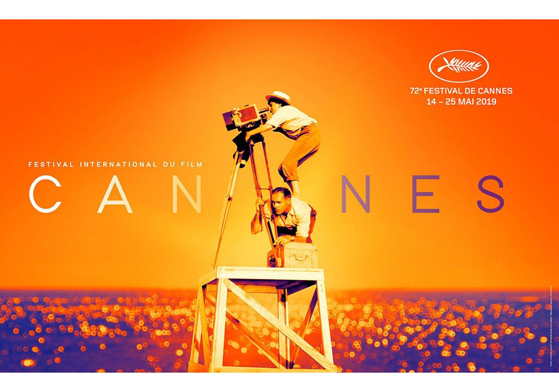 72. Cannes Film Festivali Afişi Yayımlandı!